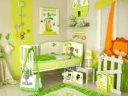 decorer chambre bébé soi meme photo deco chambre bebe theme jungle par deco
