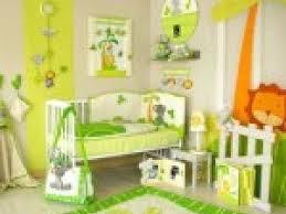 thème chambre bébé photo deco chambre bebe theme jungle par deco