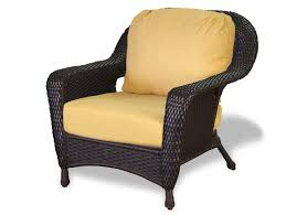 Wicker Chair Wicker Chair Cushions Outdoor Home Design Ideas