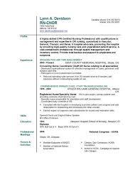 Free Rn Resume Samples by 10 Best Photos Of Resumes For Nurses Retirement Nursing Resume
