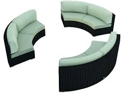Curved Sofas Uk Small Curved Sofa Adrop Me