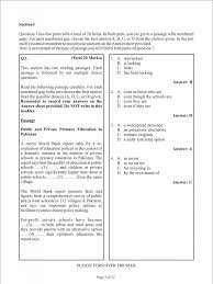 aga khan university aku sample entry test paper 2015 pakprep com