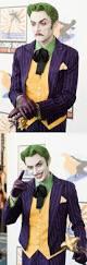 best joker halloween costumes 25 best joker cosplay costume ideas on pinterest joker costume