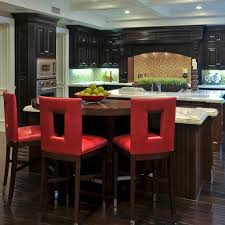 old world kitchen design ideas 15 best swivel bar stools for your kitchen ward log homes