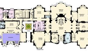 mansion floor plans 24 beautiful mansions floor plans house plans 82563