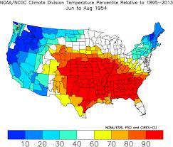 temperature map of florida historic heat waves in the carolinas