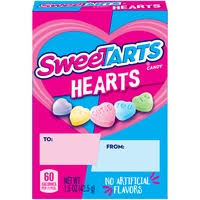 gobstopper hearts gobstopper gobstoppers shaped as hearts candy hearts from kroger