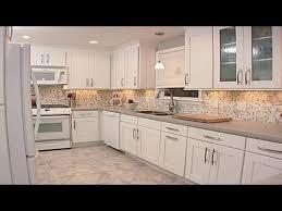 kitchen tile backsplash ideas with white cabinets kitchen backsplash ideas with white cabinets