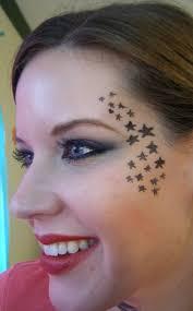 kat von d halloween makeup getglammedup