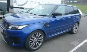 land rover track range rover svr on track at brands hatch video u2013 david pittard