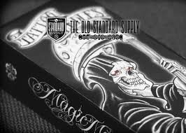 the standard supply co for tattoers by tattooers