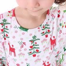 latest children dress design x mas ruffle dress baby winter