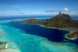 Where Is Bora Bora Located On The World Map by The World Factbook U2014 Central Intelligence Agency