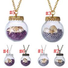 diy necklace wholesale images Wholesale new diy jewelry conch pearl pendant necklace wholesale jpg