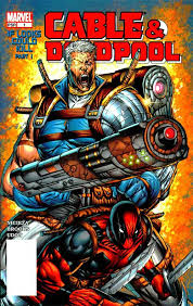 7 deadpool stories we u0027d like to see the second movie cover smosh