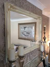 mirrors amazing extra large bevelled edge wall mirror bevelled