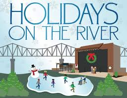 holidays on the river returns to the tuscaloosa amphitheater next week