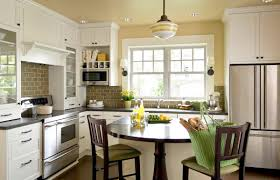 bungalow style kitchen design at home interior designing