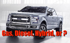 workhorse electric pickup truck 2020 ford f 150 hybrid is coming which power would you rather