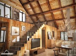 cuisine chalet moderne awesome deco chalet bois photos lalawgroup us lalawgroup us