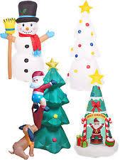 Cheap Outdoor Inflatable Christmas Decorations by Christmas Inflatables Ebay