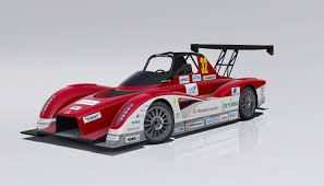 mitsubishi electric car mitsubishi to race two all electric cars at 2013 pikes peak