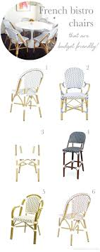 Blue Bistro Chairs Chairs Blue Bistro Chairs Blue And White Woven Bistro Chairs