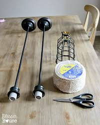 Industrial Pendant Lights For Kitchen by Best 25 Farmhouse Pendant Lighting Ideas On Pinterest Kitchen