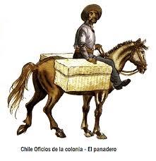 vestimenta de sereno de 1810 oficios típicos de chile apuntes de derecho