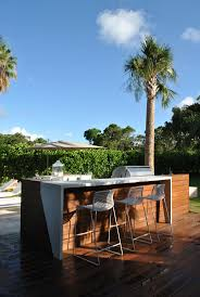 best 25 modern outdoor kitchen ideas on pinterest bbq melbourne