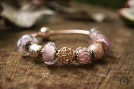 bracelet pandora rose images Review pandora rose pink intertwining radiance charm the art of jpg