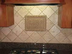 Travertine Backsplash Tiles by Brick Style Travertine Backsplash Ideas For The Home Pinterest