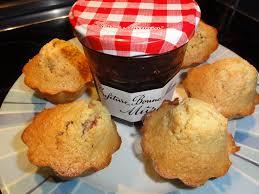 la cuisine d amandine la cuisine de kittie muffins amandine et mûre