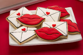 valentines day cookies s day cookie decorating february 14 diy