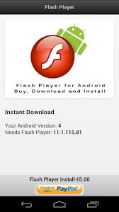 play flash on android worth looking again flash player apps in play store