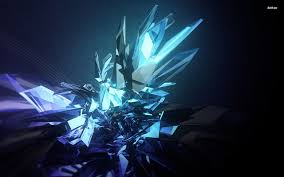crystal light wallpapers photo collection gems cool hd wallpapers