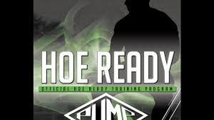 hoe ready training program by chris jones review volume is f