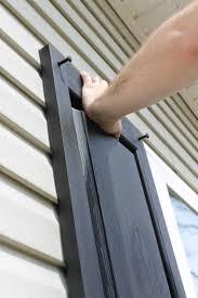 best 25 outside window shutters ideas on pinterest outdoor