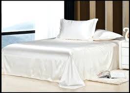 Silk Duvet Cover Queen Ivory Duvet Cover U2013 Idearama Co
