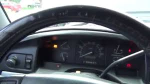 ford check engine light check engine light code 332 ford 1995 302 fix youtube