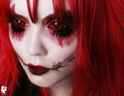 vampire halloween contacts sunpyre sclera contacts get them at www ohmykitty com cosplayers