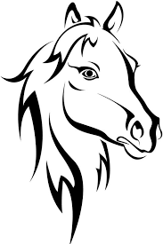 25 horse head ideas horse horse cartoon