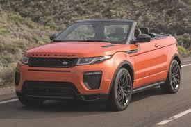 orange range rover evoque used 2017 land rover range rover evoque for sale pricing