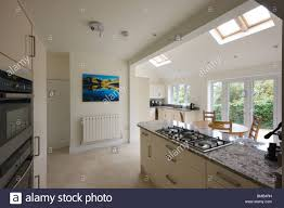 kitchen extension design modern kitchen extensions interior design
