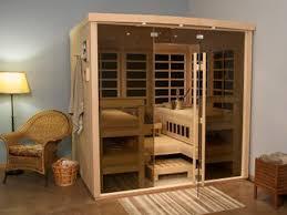 Outdoor Steam Rooms - saunas infrared saunas infrasauna infrared with steam saunas