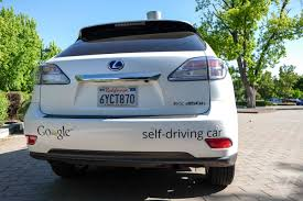 lexus website qatar a google self driving car caused a crash for the first time the