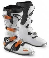 alpinestars tech 8 light boots ktm powerwear alpinestars tech 8 light boots available at motocrossgiant
