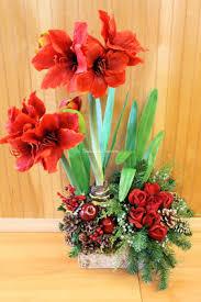 Silk Amaryllis Flowers - bakanas flowers fresh marlton floral arrangements flower