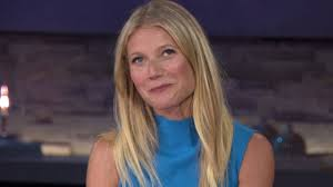 gwyneth paltrow says she u0027took a lot of s t u0027 from haters for