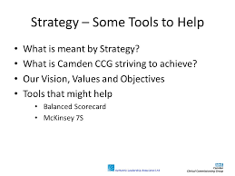 strategy some tools to help what is meant by strategy what is